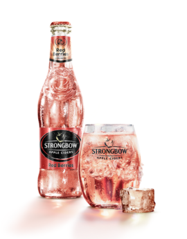Strongbow berarie