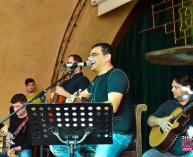 Concert Mihai Margineanu, 31 Martie 2018