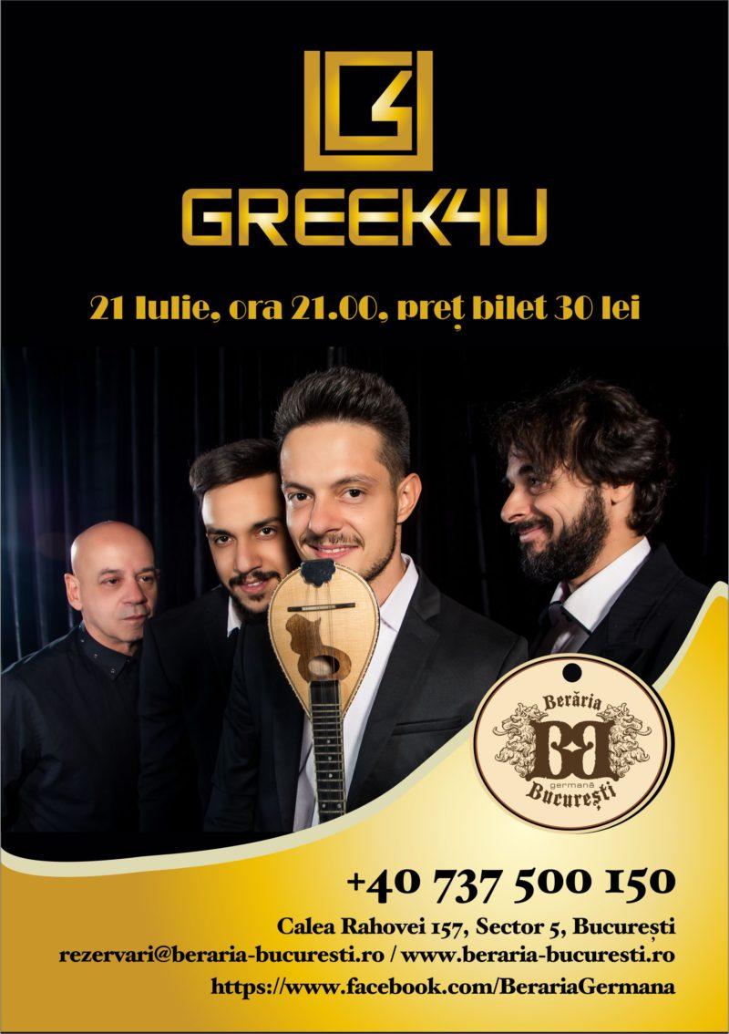 Greek4U