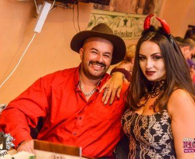 Halloween DJ Party 2016